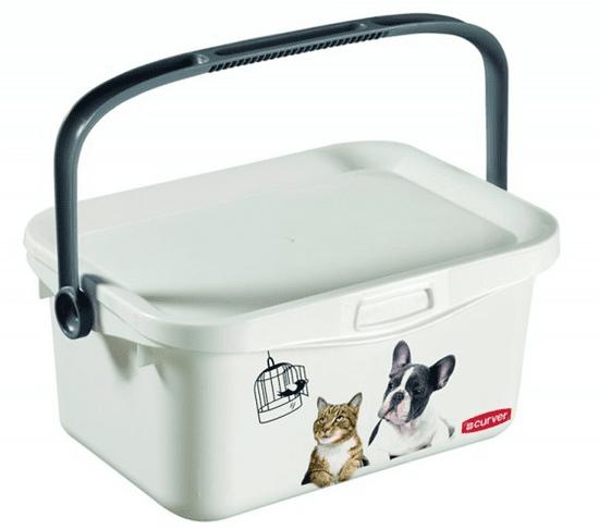 CURVER pojemnik Multibox, 3 l, biały