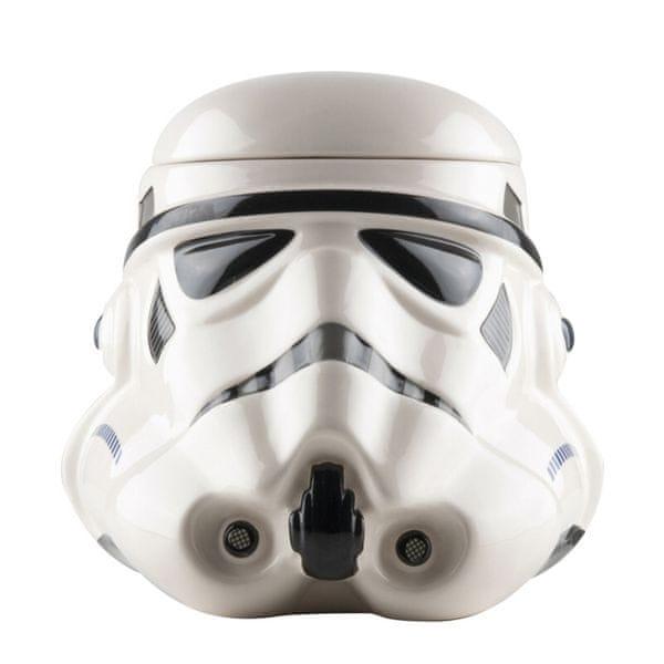 Dóza na sušenky Star Wars - Stormtrooper