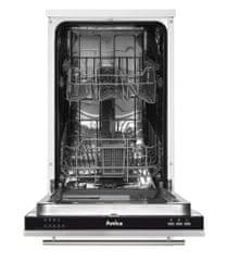 Amica ZIM 434 C Beépíthető mosogatógép