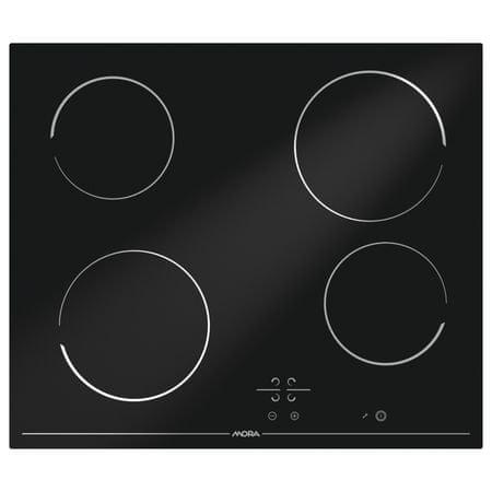 MORA płyta ceramiczna VDS 632 C