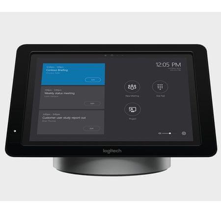 Logitech nadzorna plošča SmartDock AV