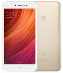 Xiaomi mobilni telefon Redmi Note 5A Prime, zlat