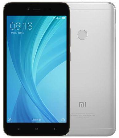 Xiaomi Redmi Note 5A Prime Gray 3GB/32GB Global Version