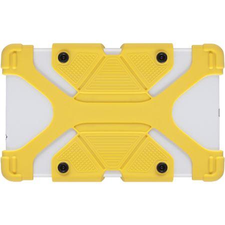 Yenkee 7/8 szilikontok, sárga (YBT 0725YW)