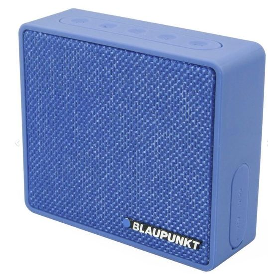 Blaupunkt brezžični zvočnik BT04BL