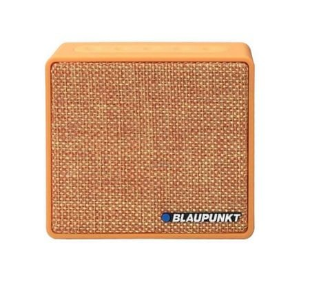 Blaupunkt brezžični Bluetooth zvočnik BT04BL