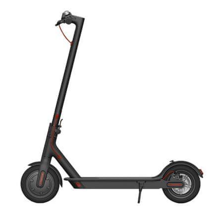 Xiaomi M365 - Original Mi Electric Scooter, čierny