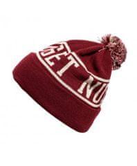 Nugget moška kapa bordo rdeča Canister 3 Beanie