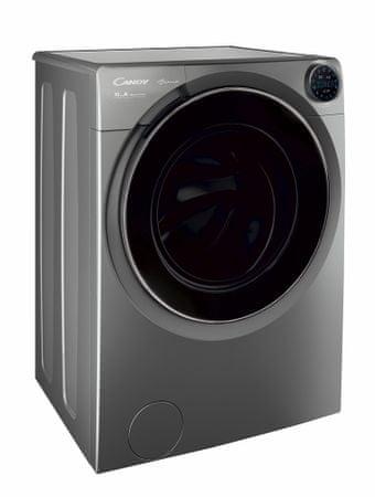 Candy pralni stroj Bianca BWM 1410PH7R, siv