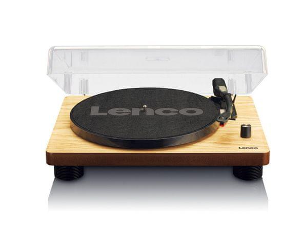 LENCO LS-50