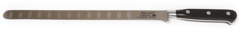 Berndorf-Sandrik Profi-Line nůž na lososa/šunku 28 cm