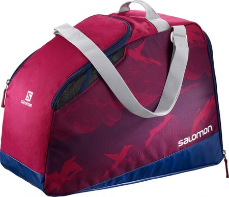 Salomon torba Extend Max Gearbag, rdeča