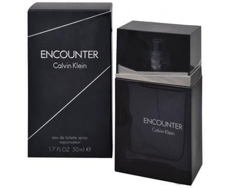Calvin Klein toaletna voda Encounter, 185 ml