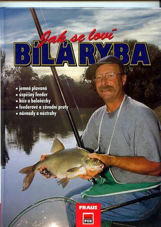 Chaluppa Kai: Jak se loví bílá ryba