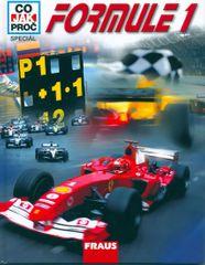 Brümmer Elmar: Formule1 - Co,Jak,Proč? - Speciál