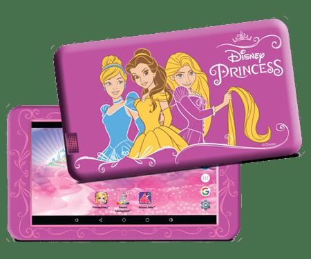 "eStar tablet Beauty HD 7"" WiFi - Princess"