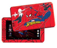 "eSTAR Beauty HD 7"" WiFi - Spiderman"