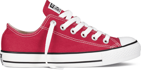 Converse Chuck Taylor All Star Ox Red 11,0 (45)
