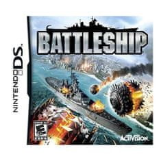 Activision BATTLESHIP (NDS)