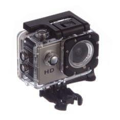 Sportski vodootporni fotoaparat HD 1080p