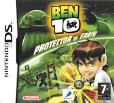 Namco Ben 10: Protector of Earth (NDS)