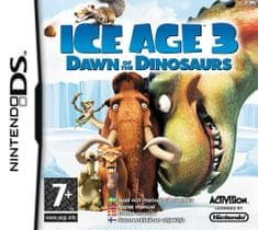 Activision ICE AGE 3: DAWN OF THE DINOSAURS (NDS)