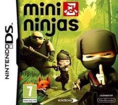 Nintendo mini Ninjas (NDS)