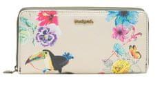 Desigual ženska denarnica svečbarvna Fiona Lilac