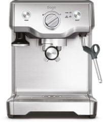 SAGE pákový kávovar BES810BSS