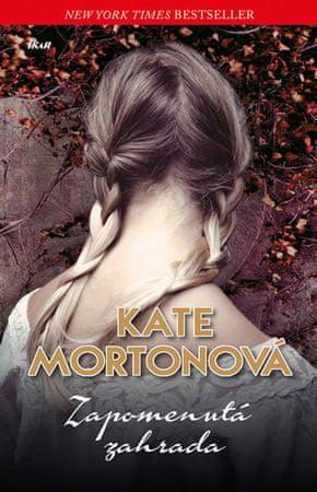 Mortonová Kate: Zapomenutá zahrada