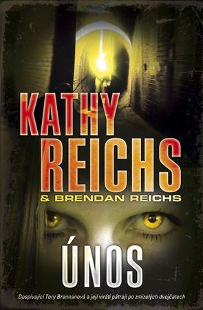 Reichs Kathy a Brendan: Únos