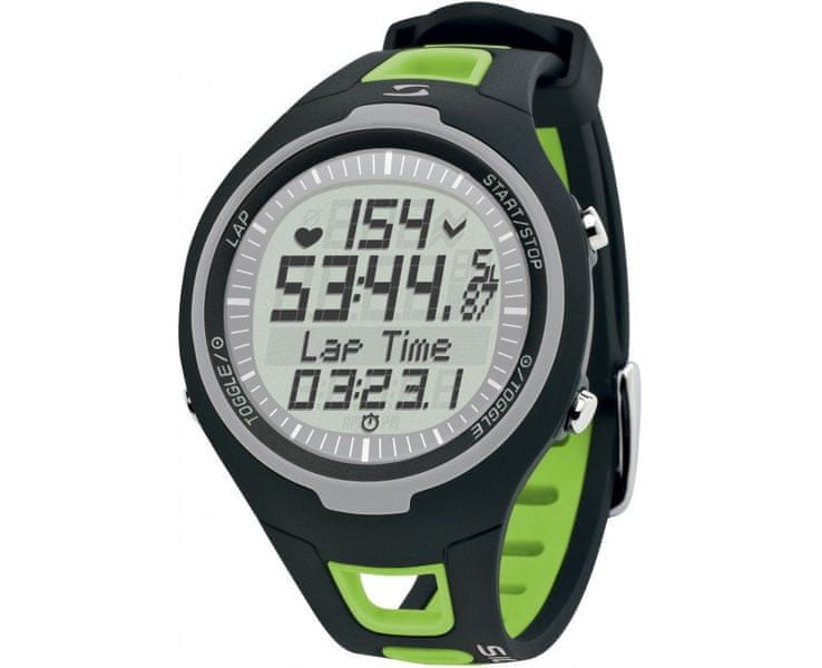 Sigma Sporttester PC 15.11 Green