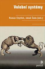 Chytilek Roman: Volební systémy