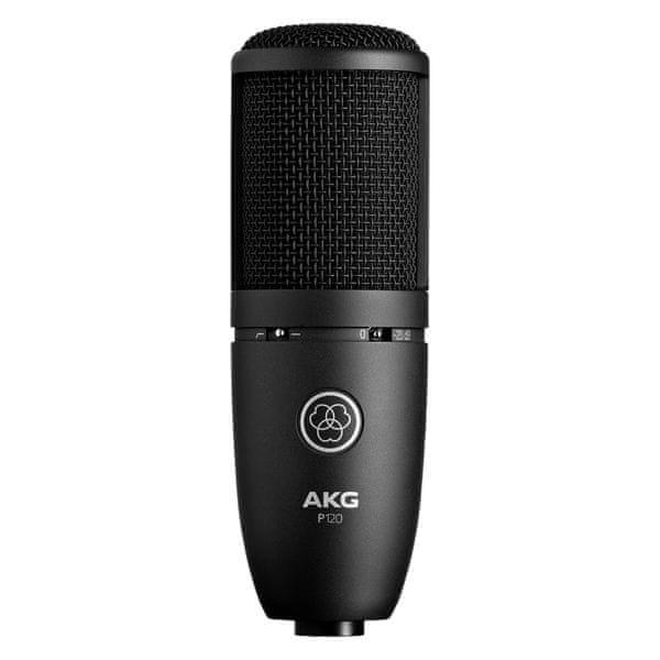 AKG P120 Kondenzátorový mikrofon