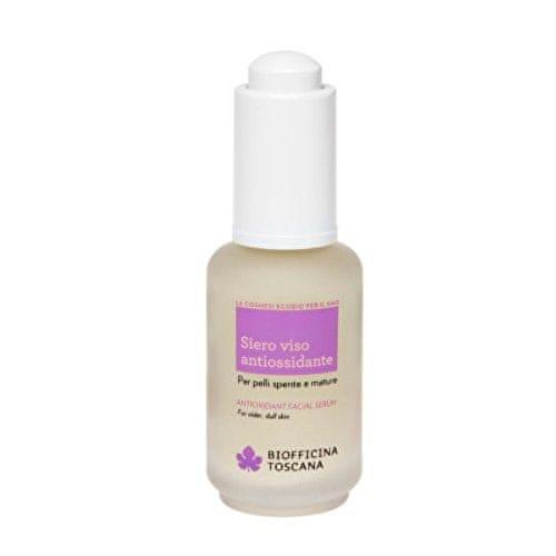 Antioxidační sérum pro zralou pleť (Antioxidant Facial Serum) 30 ml
