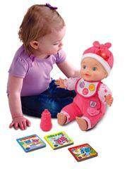 Vtech Little Love - Hovoriace bábätko