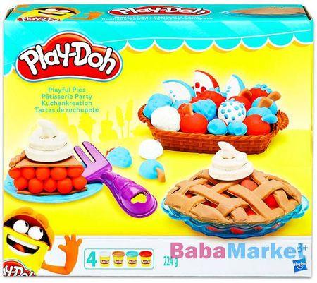 Play-Doh Wesołe wypieki B3398