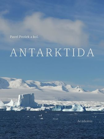 Prošek Pavel: Antarktida