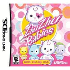 Activision Zhu Zhu Babies (NDS)