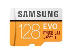 Samsung micro SDHC 128GB 10 EVO (MB-MP128GA/EU)