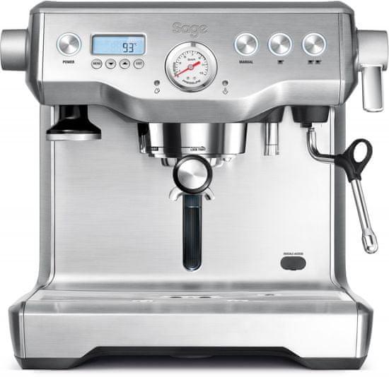 SAGE pákový kávovar BES920BSS