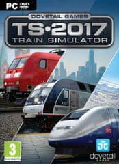 Dovetail Games Train simulator 2017