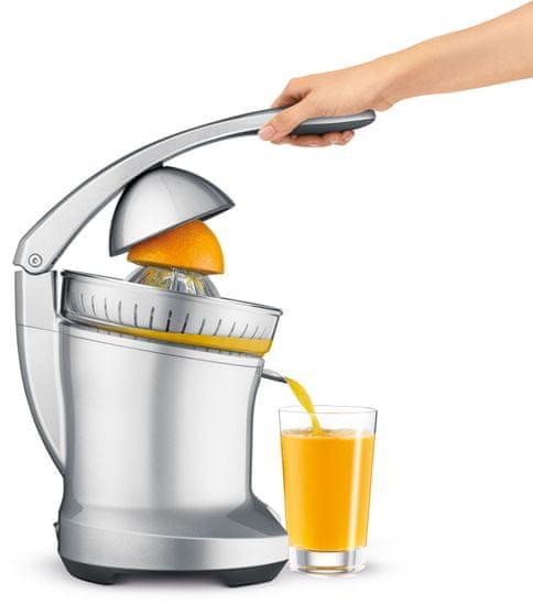 SAGE BCP600 Lis na citrusy