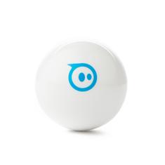 Sphero Mini - robotická koule, bílá