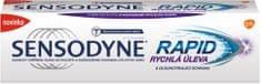 Sensodyne Zubní pasta Rapid 75 ml