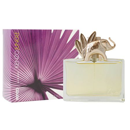 Kenzo parfumska voda Jungle L'Élephant, 100 ml