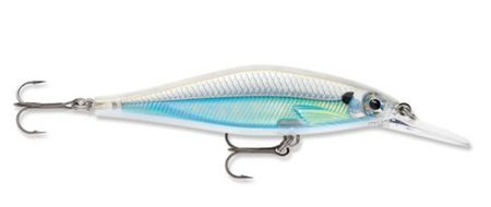 Rapala Wobler Shadow Rap Shad Deep 9 cm 12 g AS
