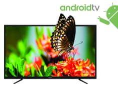 Manta 4K LED TV prijamnik 49LUA58L Android