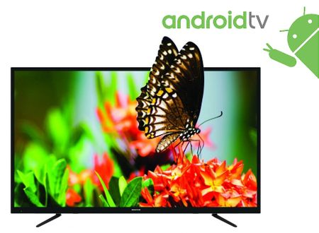 Manta 4K LED TV sprejemnik 49LUA58L Android