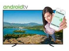 Manta LED TV-sprejemnik 50LUA58L, Android Smart